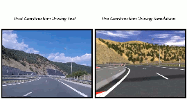 Egnatia motorway. Before & After